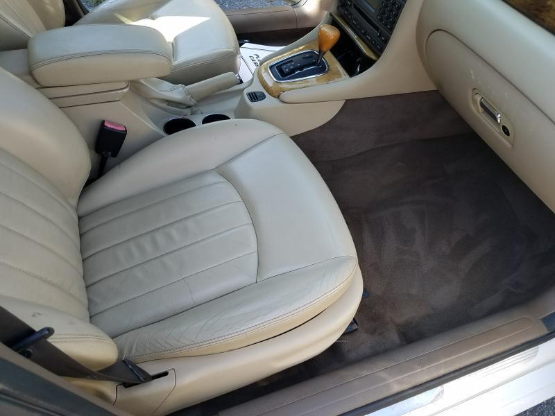 2004 Jaguar X-Type AWD 3.0 4dr Sedan - Heath OH