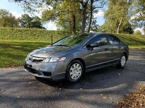2011 Honda Civic for sale in Heath, OH