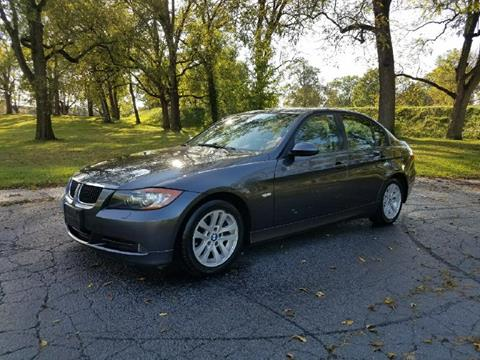 2007 BMW 3 Series for sale in Heath, OH