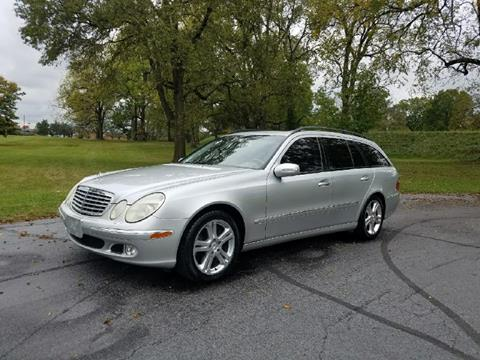 2004 Mercedes-Benz E-Class for sale in Heath, OH