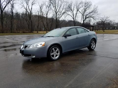 2008 Pontiac G6 for sale in Heath, OH