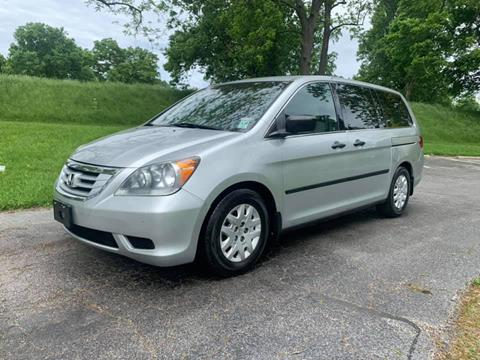 2010 Honda Odyssey for sale in Heath, OH