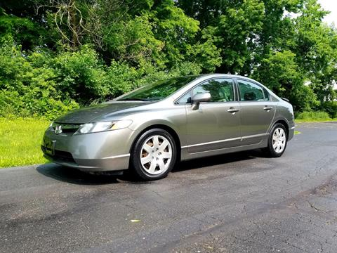 2008 Honda Civic for sale in Heath, OH