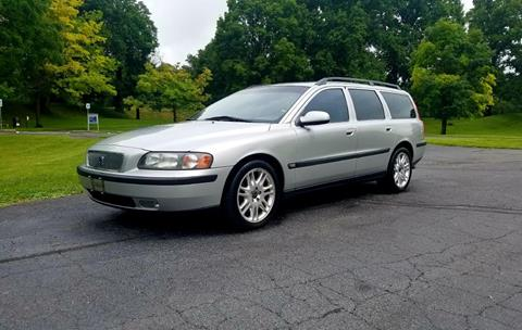 2001 Volvo V70 for sale in Heath, OH