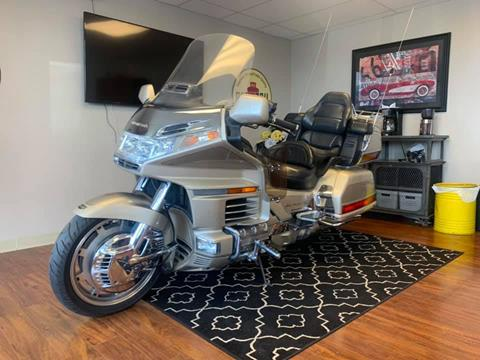 1998 Honda Goldwing for sale in Heath, OH