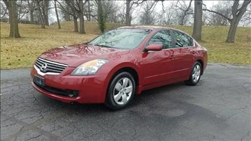 2007 Nissan Altima for sale in Heath, OH