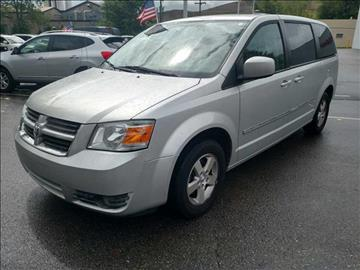 2008 Dodge Grand Caravan for sale in Canton, MI