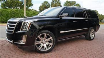 2015 cadillac escalade esv for sale in hasbrouck heights nj. Cars Review. Best American Auto & Cars Review