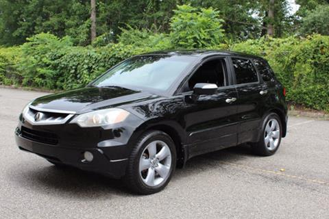 2009 Acura RDX for sale in Hasbrouck Heights, NJ