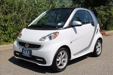 2015 Smart fortwo for sale in Hasbrouck Heights, NJ