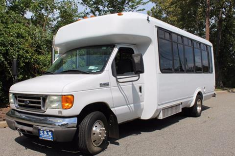 2007 Ford E-350 for sale in Hasbrouck Heights, NJ