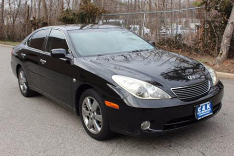 2006 Lexus ES 330 for sale in Hasbrouck Heights, NJ