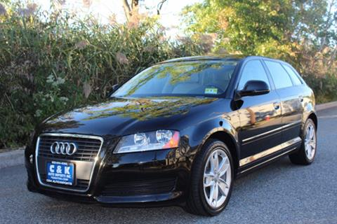 2009 Audi A3 for sale in Hasbrouck Heights, NJ