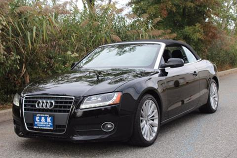 2010 Audi A5 for sale in Hasbrouck Heights, NJ
