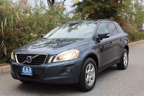 2010 Volvo XC60 for sale in Hasbrouck Heights, NJ