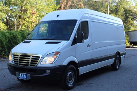 2008 Freightliner Sprinter 3500 for sale in Hasbrouck Heights, NJ