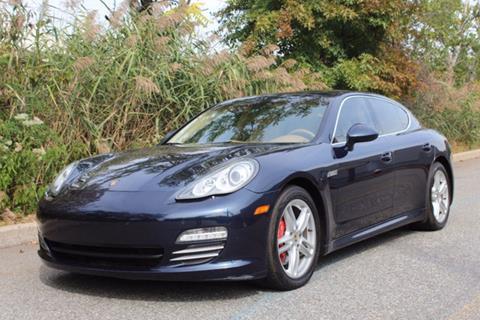 2010 Porsche Panamera for sale in Hasbrouck Heights, NJ