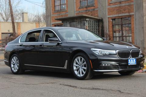 Bmw 7 Series For Sale In New Jersey Carsforsale Com