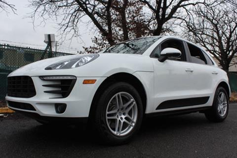 2017 Porsche Macan for sale in Hasbrouck Heights, NJ