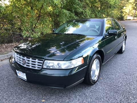 1999 Cadillac Seville for sale in Virginia Beach, VA