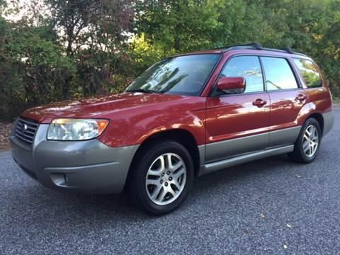 2006 Subaru Forester for sale in Virginia Beach, VA