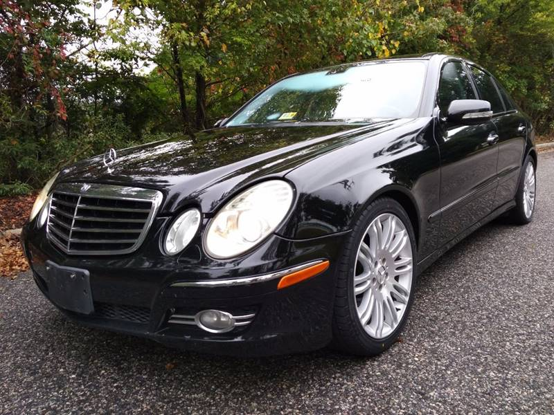 Mercedes-Benz Used Cars For Sale Virginia Beach The Car Exchange ...
