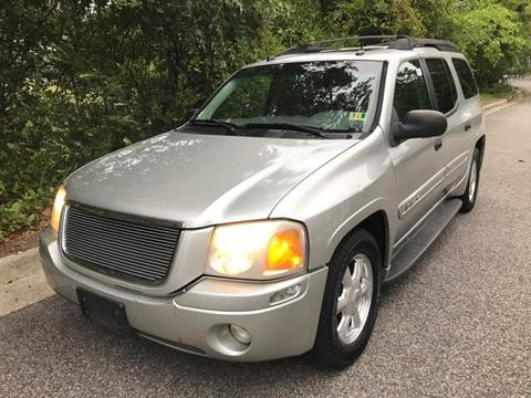 2005 GMC Envoy XL for sale in Virginia Beach, VA