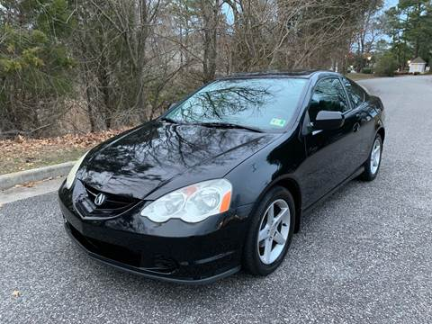 Acura Rsx For Sale In Greeley Co Carsforsalecom