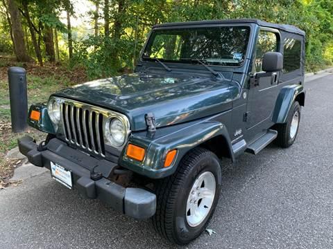 2006 Jeep Wrangler for sale in Virginia Beach, VA