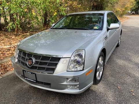 2011 Cadillac STS for sale in Virginia Beach, VA