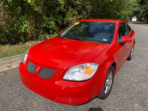 2008 Pontiac G5 for sale in Virginia Beach, VA
