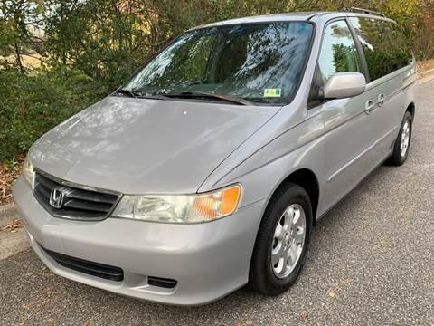 2004 Honda Odyssey for sale in Virginia Beach, VA