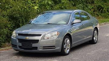 2008 Chevrolet Malibu for sale in Virginia Beach, VA