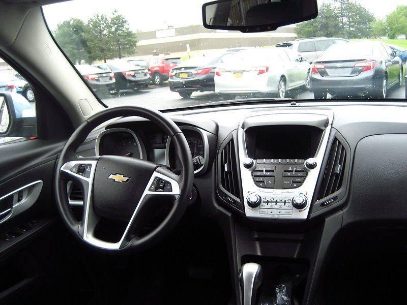 2014 Chevrolet Equinox AWD LT 4dr SUV w/1LT - Rochester NY