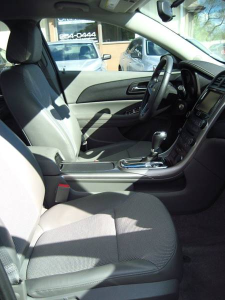 2013 Chevrolet Malibu LT 4dr Sedan w/1LT - Rochester NY