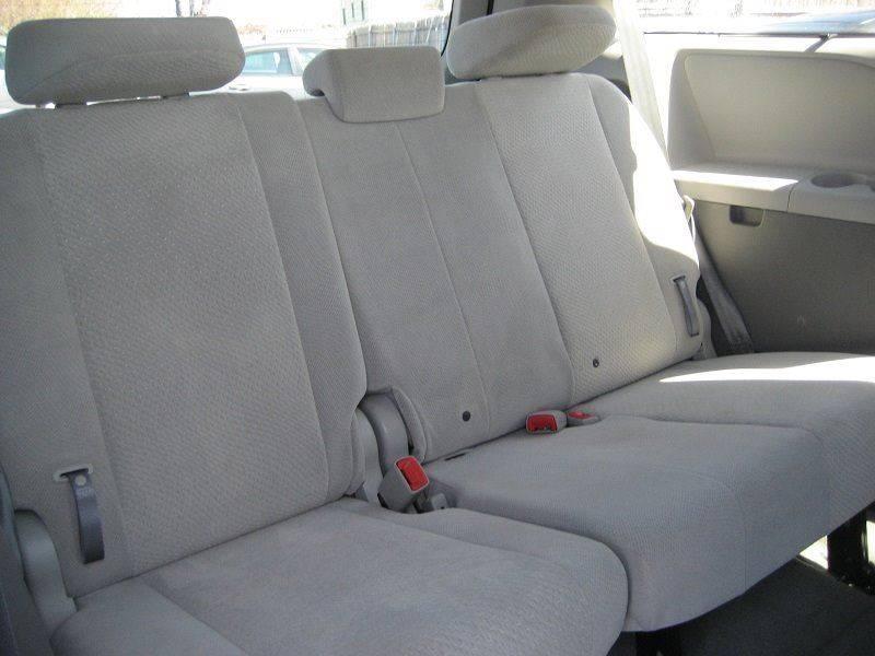 2011 Toyota Sienna LE 8-Passenger 4dr Mini-Van V6 - Rochester NY