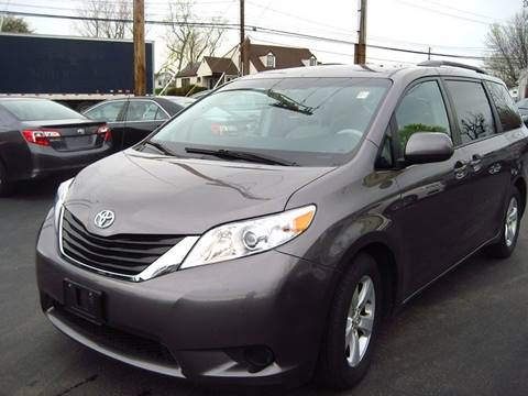 2011 Toyota Sienna for sale in Rochester, NY