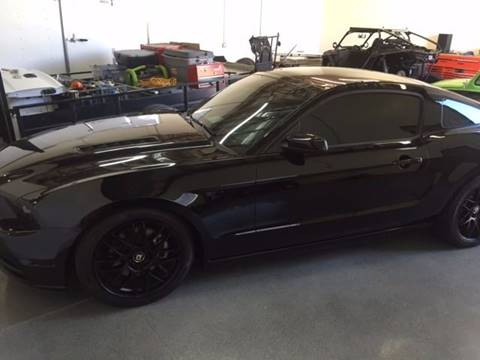 2014 Ford Mustang for sale in Mesa, AZ