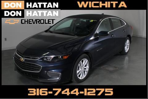 2018 Chevrolet Malibu for sale in Wichita, KS