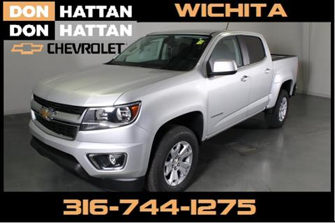 2018 Chevrolet Colorado for sale in Wichita, KS