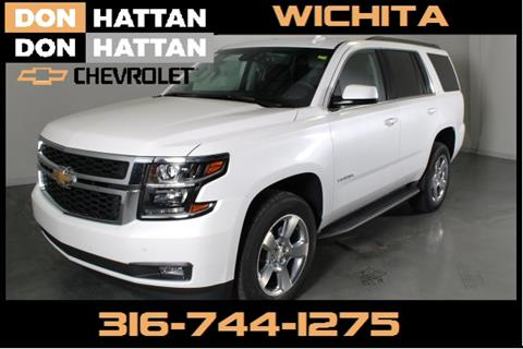 2018 Chevrolet Tahoe for sale in Wichita, KS