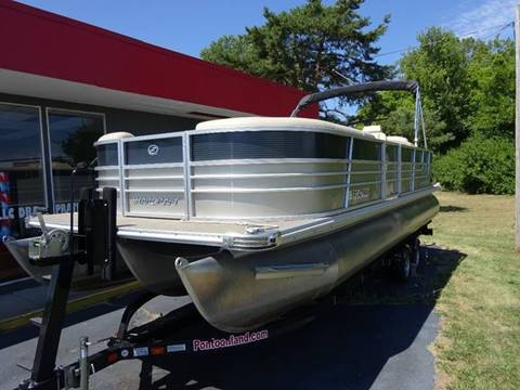 2014 Starcraft STARLOUNGER for sale in Huber Heights, OH