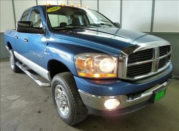 2006 Dodge Ram Pickup 3500 for sale in Olympia WA