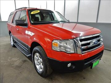2011 Ford Expedition for sale in Olympia WA