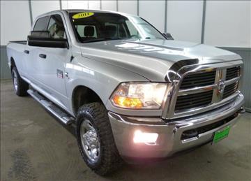 2011 RAM Ram Pickup 3500 for sale in Olympia WA