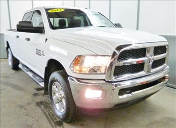 2014 RAM Ram Pickup 3500 for sale in Olympia, WA