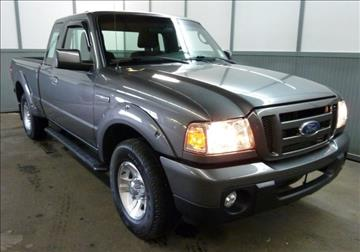 2011 Ford Ranger for sale in Olympia WA