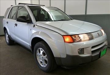 2002 Saturn Vue for sale in Olympia WA