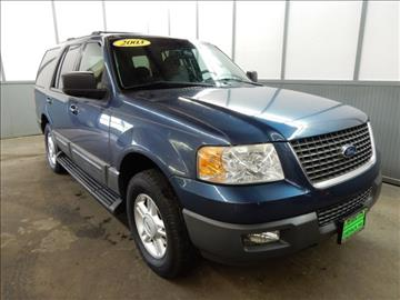 2003 Ford Expedition for sale in Olympia, WA