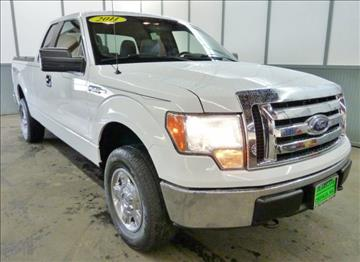 2011 Ford F-150 for sale in Olympia WA